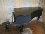 немецкий рояль 1903г