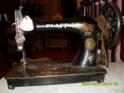 швейная машинка  PFAFF
