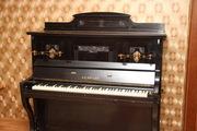 Пианино старинное немецкое продам