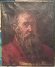 Картина 1902 года, Кузнецов
